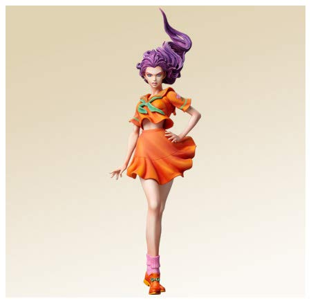 Statue Legend [JoJo's Bizarre Adventure: Part IV] Yukako Yamagishi (Second Colour ver.) (PVC Figure)