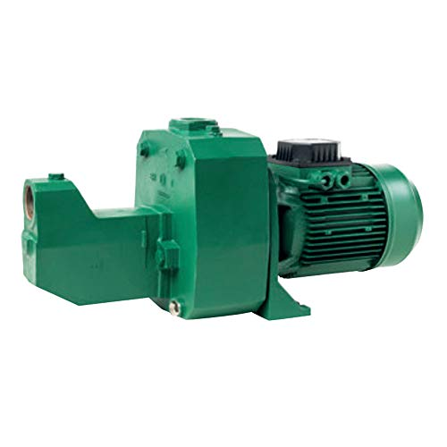 DAB Wasserpumpe JET151T, 1,1 kW, 0,9 bis 4,2 m³/h, dreiphasig, 380 V