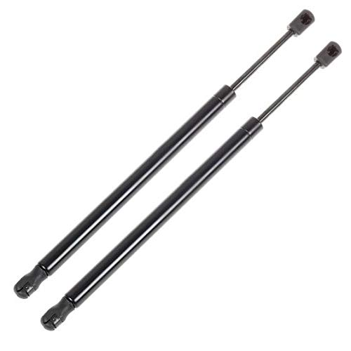 Maxpow Compatible With Corvette 2005 06 07 08 09 10 11 12 13 Hood Struts Lift Support 6330, Pack of 2