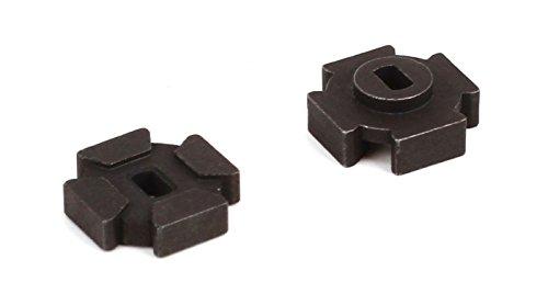 VATERRA Front/Rear Metal Differential Locker (1): SLK