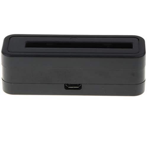 #N/A/a Cargue La Batería USB Cradle Desk Dock Holder Soporte para LG G4