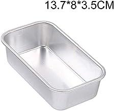 Sumerlly Non Stick Loaf Tin Metal Cake Pan Bread Baking Pan Bakeware Cookware Tray