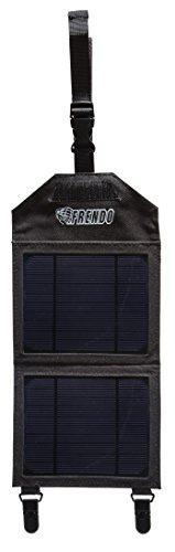 FRENDO Power Sun 3.5 Chargeur Solaire