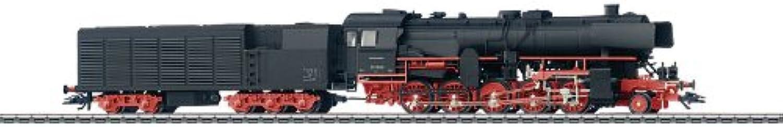 Mrklin 37175 - Schlepptender-Dampflokomotive Baureihe 52 KT Deutschen Bundesbahn