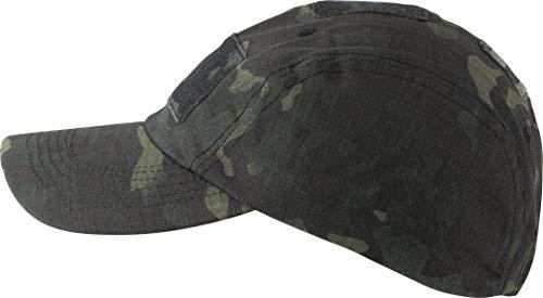 Viper TACTICAL Elite - Basecap - V-Cam Schwarz