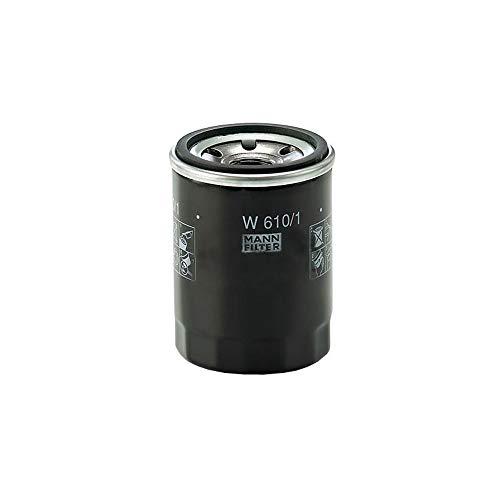 Preisvergleich Produktbild Original MANN-FILTER Ölfilter W 610 / 1 Für PKW und Nutzfahrzeuge