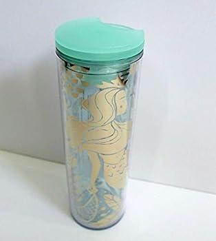 Best mermaid starbucks cup Reviews