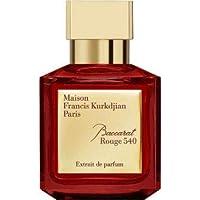 メゾン フランシス クルジャン バカラルージュ540 Maison Francis Kurkjian Extrait Baccarat Rouge 540 Extrait de Parfum 70 ml Tester New Without Box