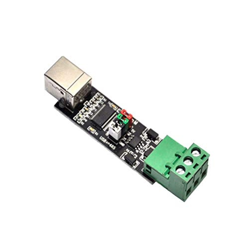 ARCELI FTDI-Schnittstellenkarte FT232RL für seriellen Konverter-Adapter für USB/TTL / RS485