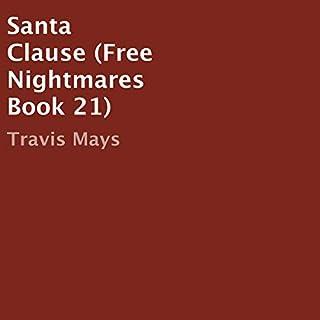 Santa Clause cover art
