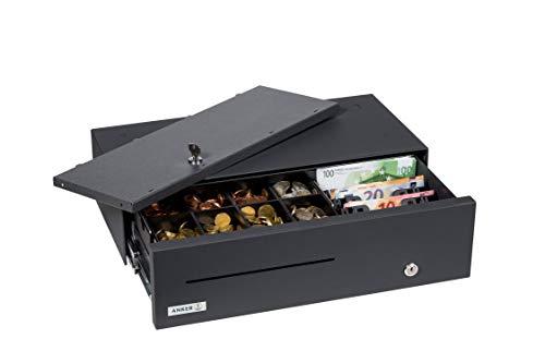 ANKER Kassenschublade MDS 45   kurzer Auszug   Vollmetallkasse   hohe Qualität