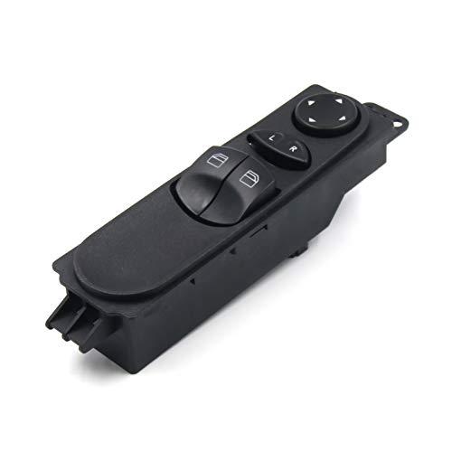 WeiYang Interruptor De La Ventana Eléctrica Ajuste para Merceess -BENZS Viano Viano Sprinter W906 9065450213 A9065451213