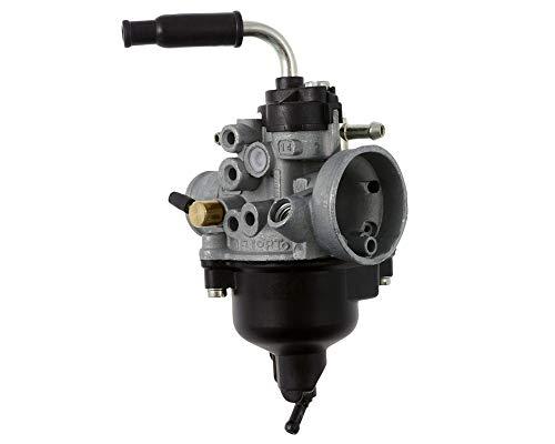 DELLORTO 8374 Vergaser 14mm PHVA QD (HD 60) Typ A, B, C für Roller