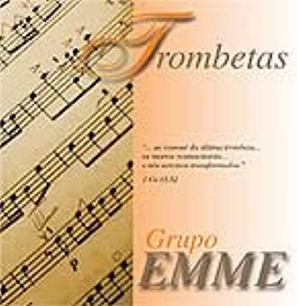 Grupo Emme - CD Trombetas, Grupo EMME - Amazon com Music