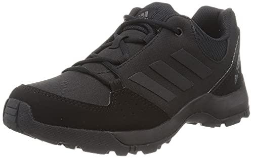 adidas Terrex Hyperhiker Low K, Chaussures de Course, Core Black Grey Three F17 Core Black, 29 EU