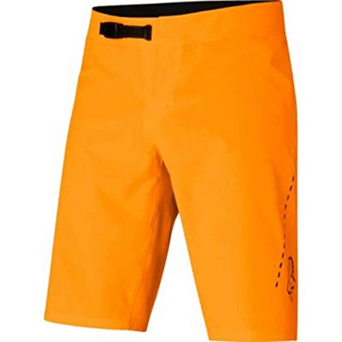 Fox Shorts Flexair Lite Atomic Orange 34