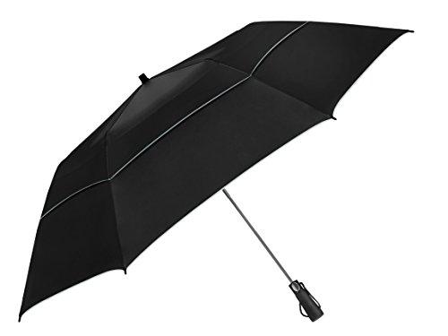 EEZ-Y 58 Inch Folding Golf Umbrella