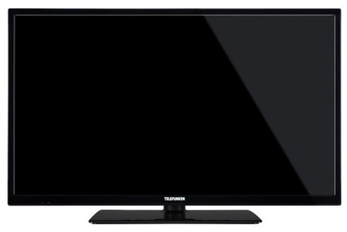 Telefunken TE 39472 B38 Y2D 39' HD Smart TV Nero