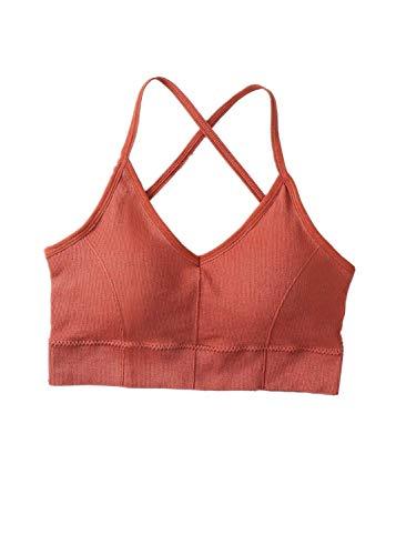 Mooie Back Big U Dames Vest Cross Belt verzamelt Sexy Lingerie