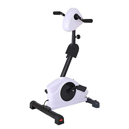 SXX Pie eléctrica Pedal ejercitador de Bicicleta de Ejercicios de Brazos y...