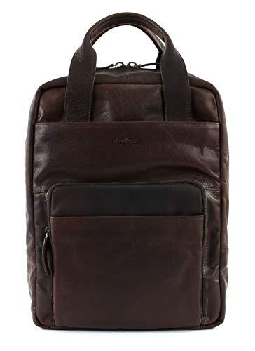 Strellson Coleman 2.0 BackPack LVZ 40 cm brown