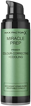 Max Factor Miracle Prep Pore Minimising and Mattifying Primer, 30ml