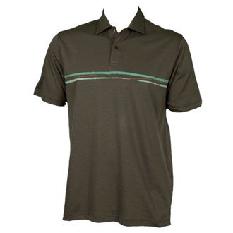 Ashworth Da uomo da Golf verde Small