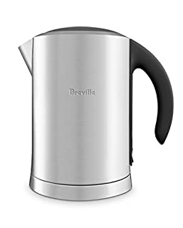 Breville Ikon Cordless 1.7-L Stainless-Steel Electric Kettle (B000A790X6) | Amazon price tracker / tracking, Amazon price history charts, Amazon price watches, Amazon price drop alerts