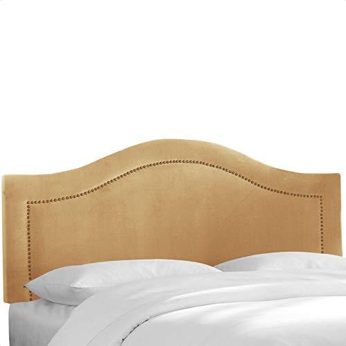 Alaraph Upholstered Panel Headboard
