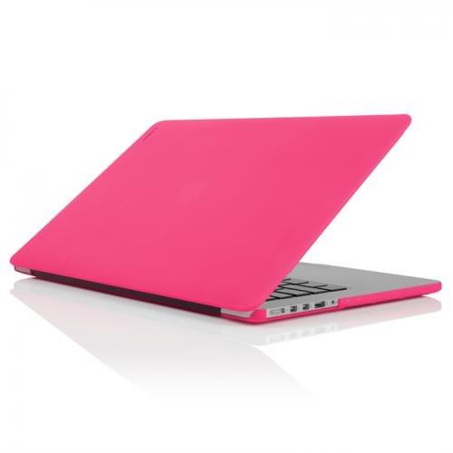 Incipio Feather for 13-Inch MacBook Pro Retina - Pink (IM-288)