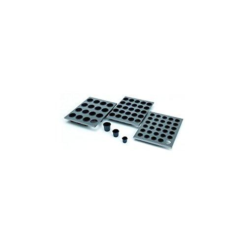 Matfer Plaque 16 CANNELE EXOGLASS 55-MT347417