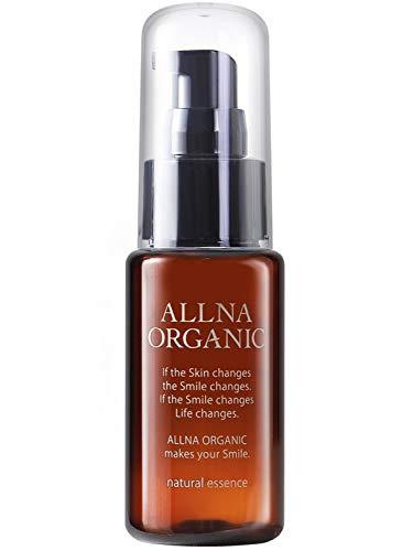 ALLNA ORGANIC(オルナオーガニック) 美容液