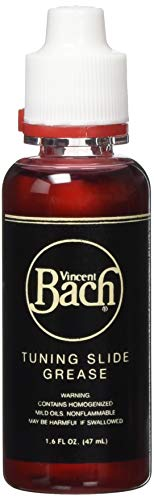 Bach 2942 Tuning Slide Grease