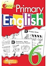 Casco Primary English Primary 1 to 6