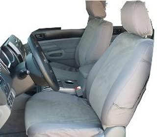toyota tacoma fold flat passenger seat