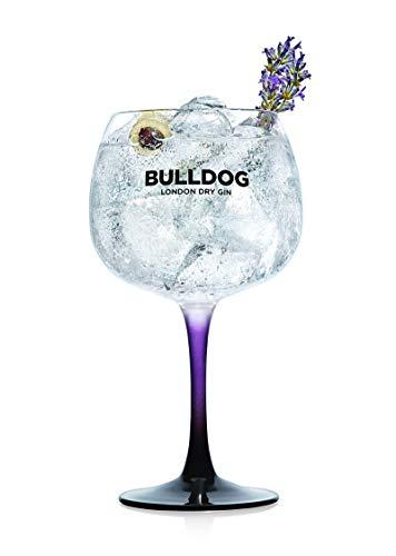 GarageBar Bulldog Gin Copa Ballonglas (1 Glas)