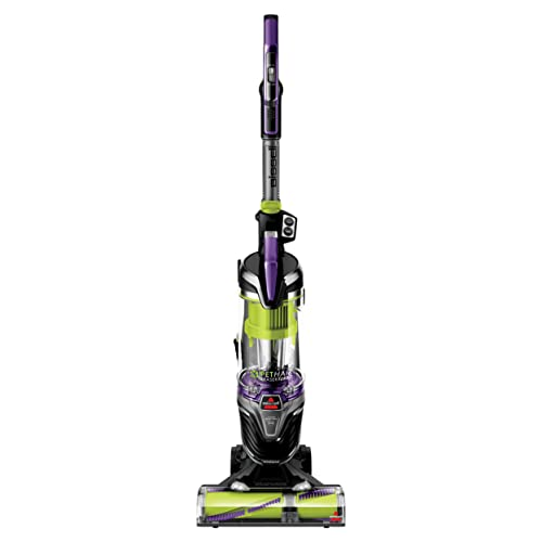 Bissell Pet Hair Eraser Upright Vacuum With Brushroll