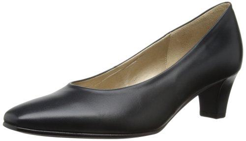 Gabor Shoes 85.180.36 Damen Pumps, Blau (ocean), EU 36 (UK 3.5) (US 6)