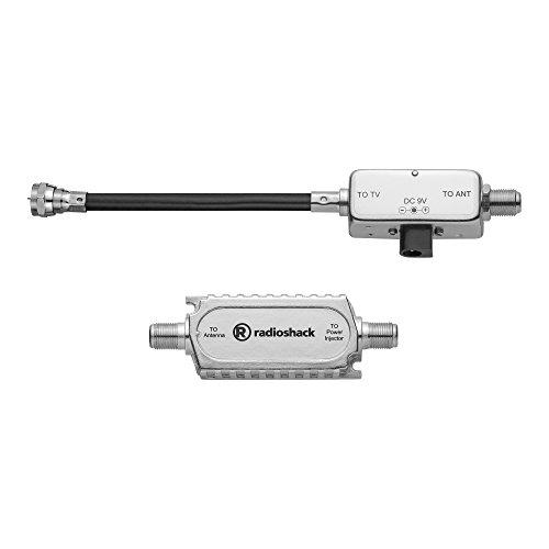 RadioShack Inline Antenna Signal Amplifier