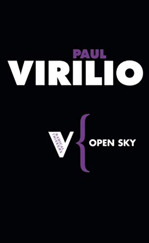 OPEN SKY (Radical Thinkers)