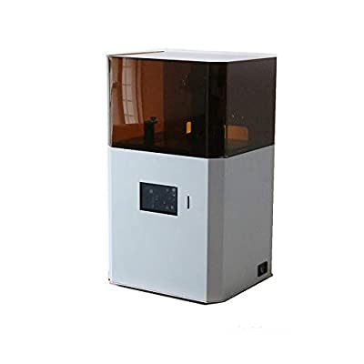 DLP 3D Printer for Jewelry 405nm Resin for Casting and Molding 70mm/h Printing Speed