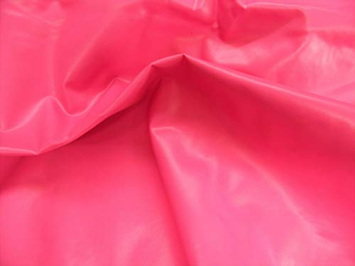 Discount Fabric Choose Your Color Faux Leather Upholstery Pleather Vinyl Hot Pink
