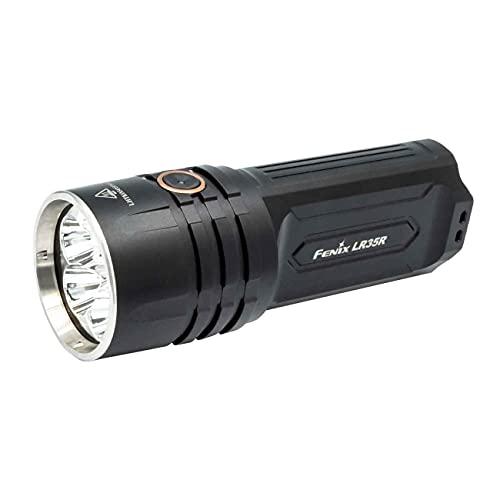 Fenix LR35 Linterna LED 10000 Lumen