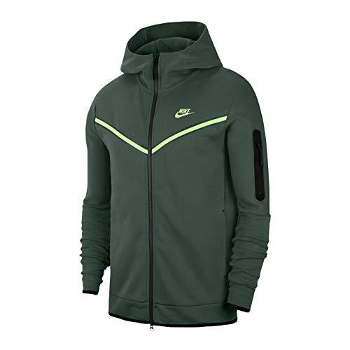 Nike Tech Fleece Kapuzenpullover Herren