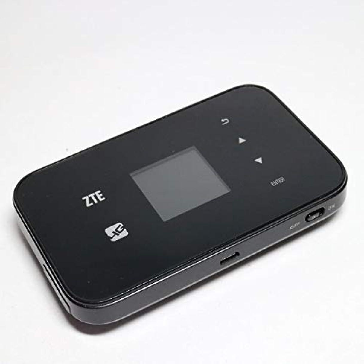 遠近法明るい浴4G LTE Mobile Wi-Fi ルーター MF98N【SIMフリー】