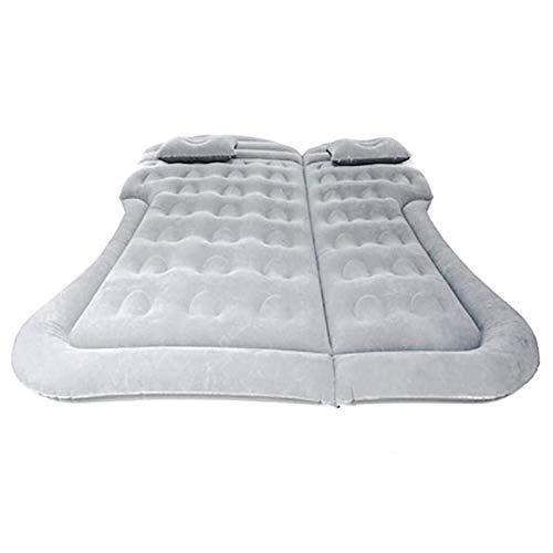 Decor Cama Inflable del Coche, Confort Airbed, SUV RV Pad Sleeping Pad Soft Sleeping Pad Cama, Cama de Camping/Cama de Viaje para Actividades al Aire Libre para Camiones Tienda de Seguridad