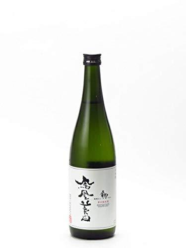 鳳凰美田 辛口純米酒 剱 (つるぎ) 720ml