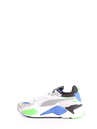 PUMA Herren RS-X Toys Sneaker grau 43