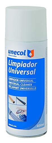 LIMPIADOR UNIVERSAL, Spray 400ml