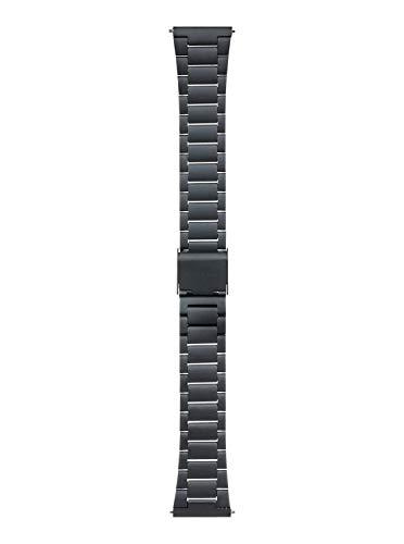 Quiksilver - Correa de reloj - Hombre - ONE SIZE - Negro